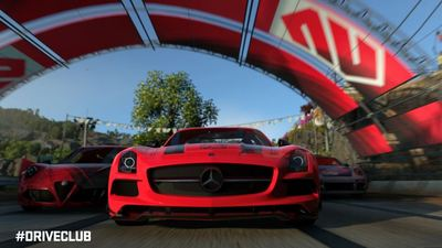 Driveclub Screenshot - 1173715
