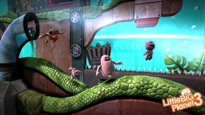 LittleBigPlanet 3 Screenshot - 1173719