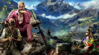 Far Cry 4 Screenshot - Far Cry 4