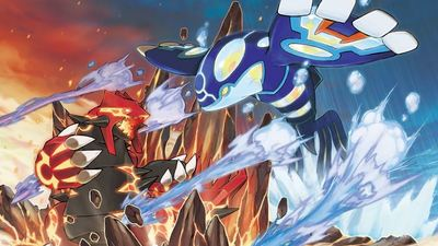 Pokémon Omega Ruby and Pokémon Alpha Sapphire Screenshot - 1173747