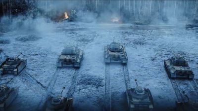 Company of Heroes 2 Screenshot - 1173778