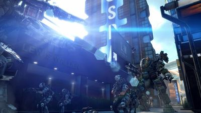 Titanfall Screenshot - 1173836
