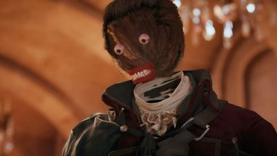 Assassin's Creed Unity Screenshot - 1173848