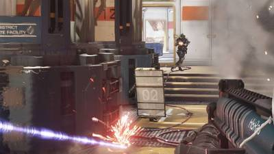 Call of Duty: Advanced Warfare Screenshot - 1173855