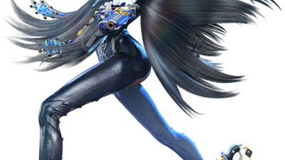 Bayonetta 2 Screenshot - 1173867