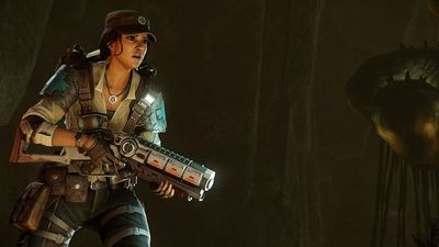 Evolve Screenshot - 1173882