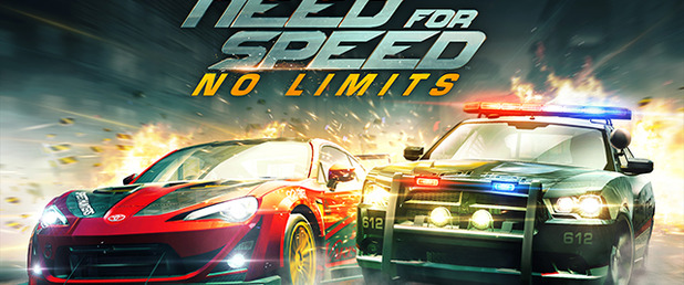 Need for Speed No Limits - Feature