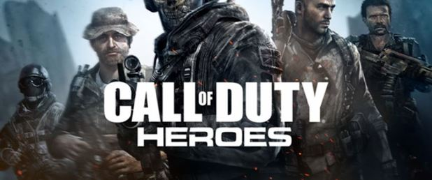 Call of Duty: Heroes - Feature