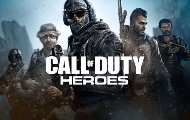 Call of Duty: Heroes Screenshot - 1173903