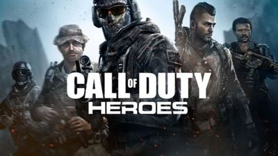 Call of Duty: Heroes Screenshot - 1173908