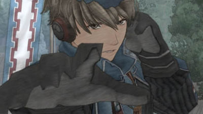 Valkyria Chronicles Screenshot - 1173910