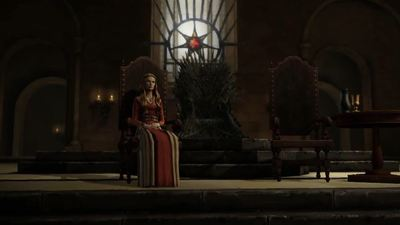 Game of Thrones: A Telltale Games Series Screenshot - 1173918