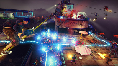 Sunset Overdrive Screenshot - 1173940