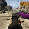 Grand Theft Auto V Screenshot - 1174060