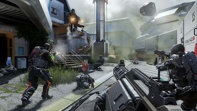 Call of Duty: Advanced Warfare Screenshot - 1174072