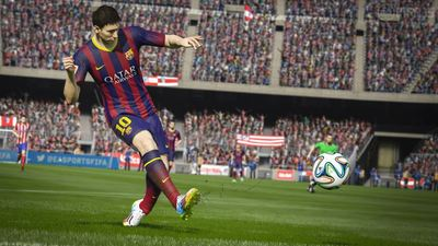 FIFA 15 Screenshot - 1174087