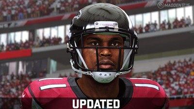 Madden NFL 15 Screenshot - 1174161