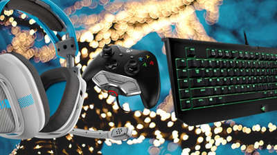 peripherals gift guide