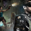 The Crew Screenshot - Lara Croft and Snake