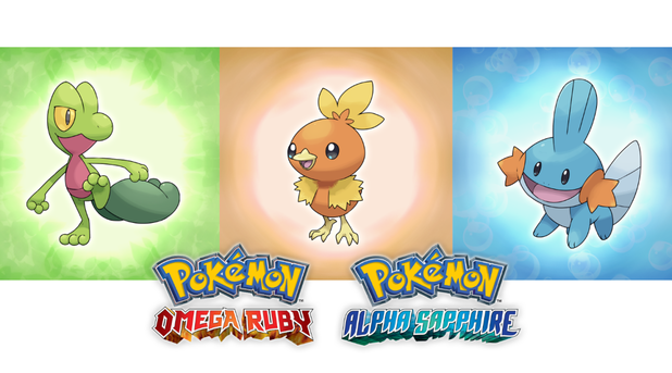 Pokémon Omega Ruby and Alpha Sapphire sold over 3 million units ...