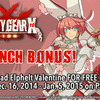 Guilty Gear XX Accent Core Plus Screenshot - Guilty Gear Xrd -SIGN-
