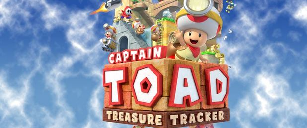 Captain Toad: Treasure Tracker Screenshot - captain toad: Treasure Tracker