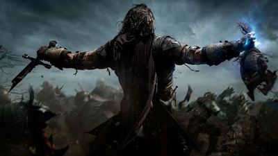 Middle-earth: Shadow of Mordor Screenshot - 1174386