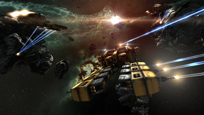 EVE Online Screenshot - 1174430