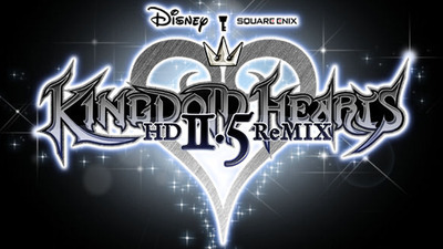 Kingdom Hearts HD 2.5 ReMIX Screenshot - 1174448