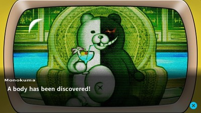 Danganronpa 2: Goodbye Despair Screenshot - 1174527