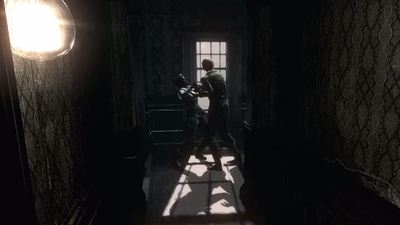 Resident Evil Screenshot - 1174597