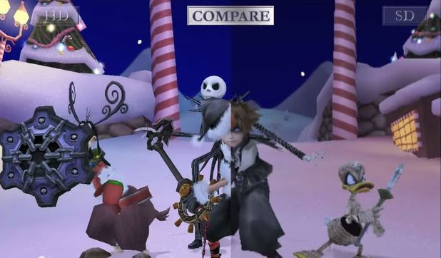 kingdom hearts 1.5 2.5 ps4 trophy guide