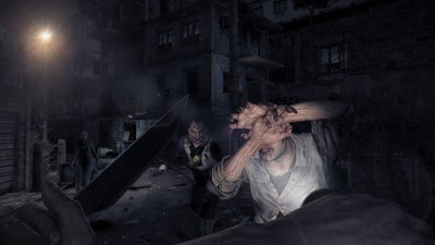 Dying Light Screenshot - 1174607