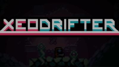 Xeodrifter Screenshot - 1174631
