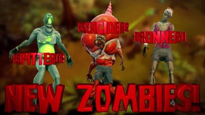 Dead Island: Epidemic Screenshot - 1174659