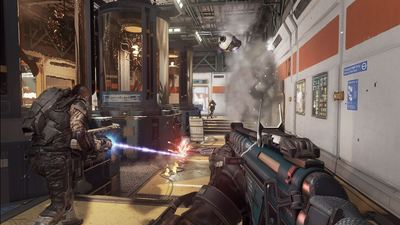 Call of Duty: Advanced Warfare Screenshot - 1174681