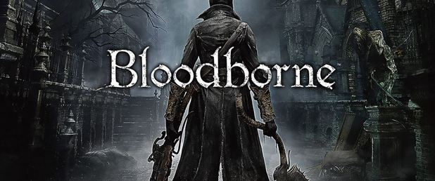 Bloodborne Screenshot - Bloodborne