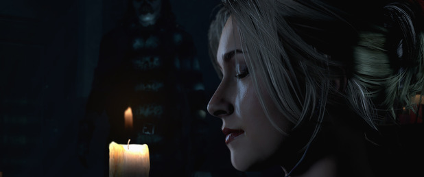 Until Dawn Screenshot - 1174740