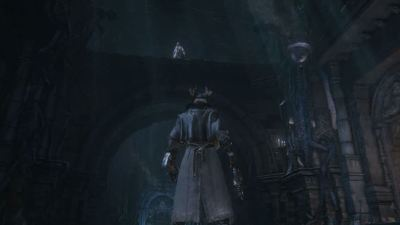 Bloodborne Screenshot - Chalice Dungeon