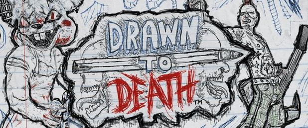 Drawn to Death - Feature
