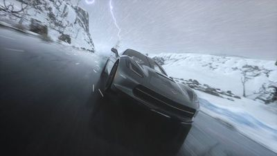 Driveclub Screenshot - 1174771
