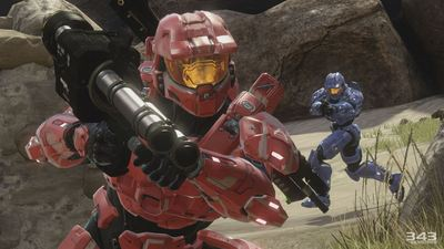 Halo: The Master Chief Collection Screenshot - 1174786