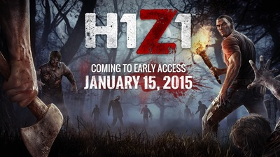 H1Z1 Screenshot - 1174820