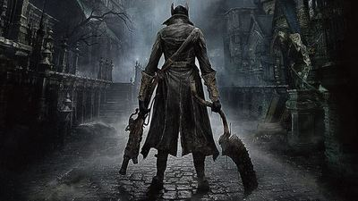 Bloodborne Screenshot - 1174832