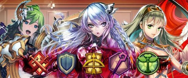 Chain Chronicle - Feature