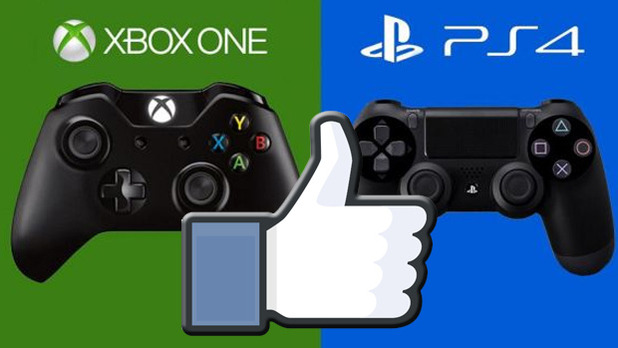 Gaming Culture Screenshot - Win a PS4 and Xbox One