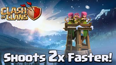 Clash of Clans Screenshot - 1174858
