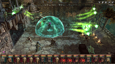 Blackguards 2 Screenshot - 1174868