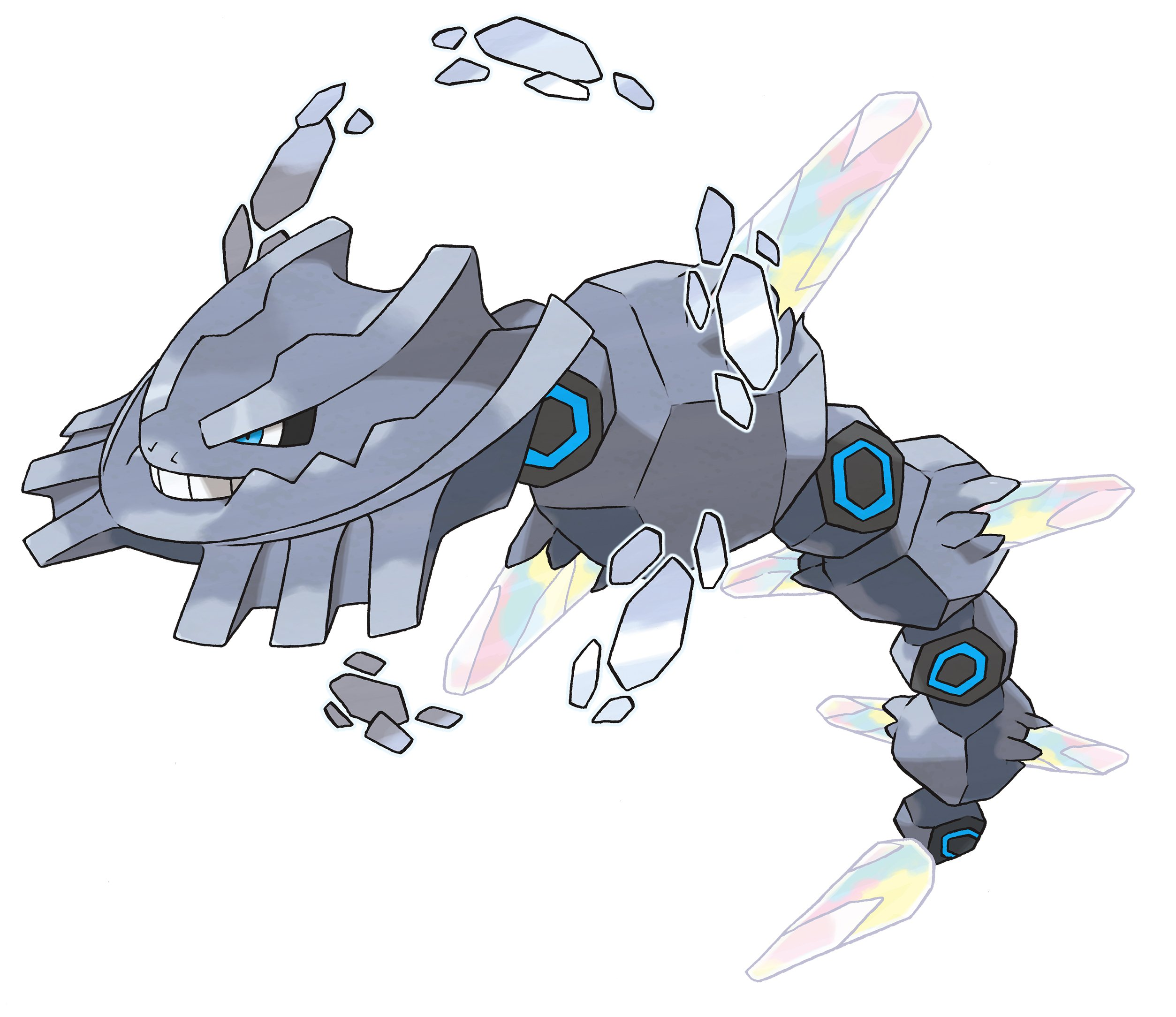 Pok 233 Mon Omega Ruby And Alpha Sapphire Cheats How To Get Mega Glalie And Mega Steelix