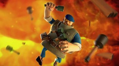 Boom Beach Screenshot - 1174901
